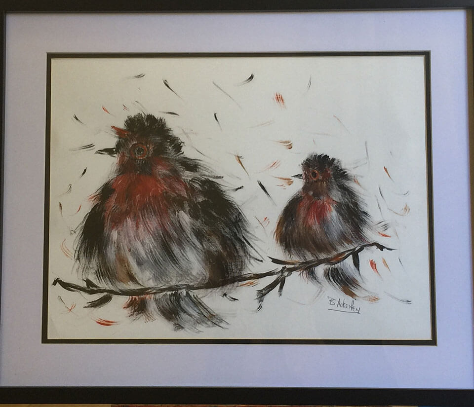 sefton-artists-brian-ackerley-birds