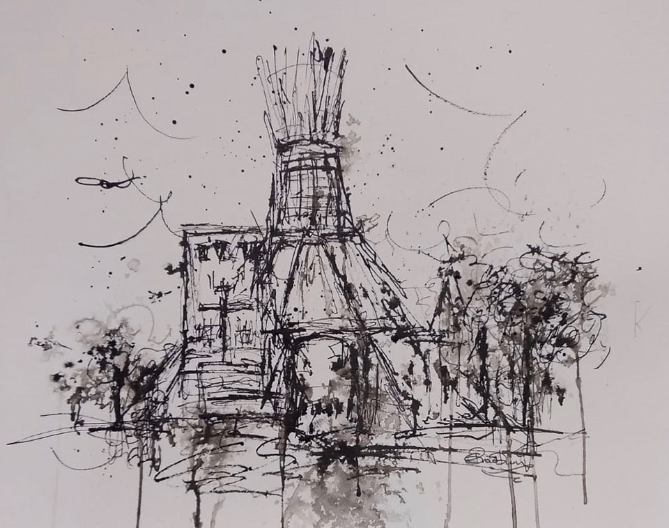 Metropolitan-Cathedral-by-Carole-Bradburn